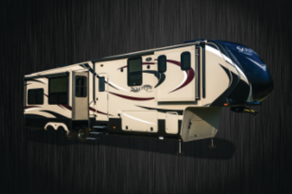 Grand Design RV Solitude Exterior