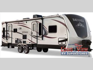 Dutchmen Denali Travel Trailer RV
