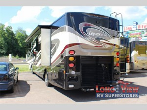 Forest River Legacy Diesel Pusher Motorhome