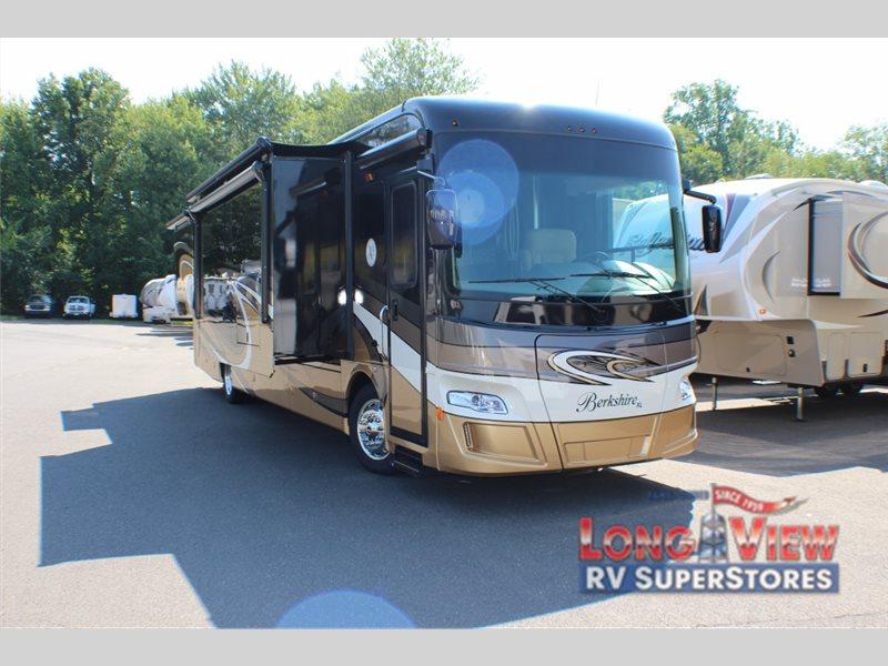 Berkshire XL Class A Diesel