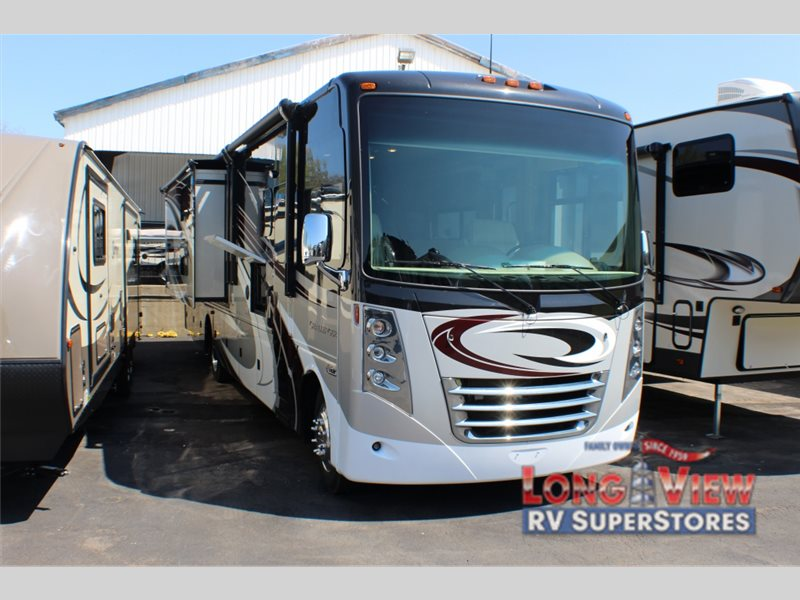 Thor Motorcoach Challenger Motorhome