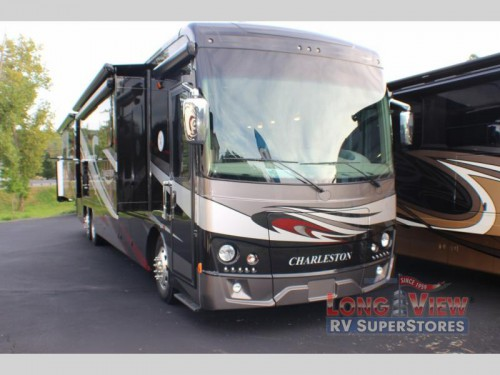 Forest River Charleston Class A Diesel Motorhome
