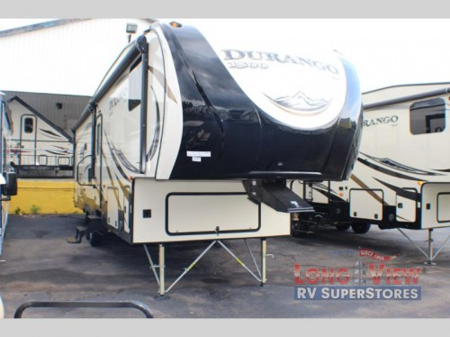 KZ Durango 1500 Fifth Wheel