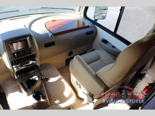 Winnebago Sunstar motorhome Cab