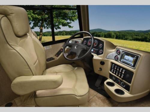 Forest River Legacy SR Motorhome Cab