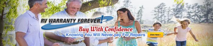 RV Warranty Forever