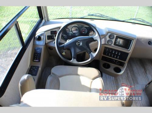 Forest River Legacy SR 340 Motorhome Cab