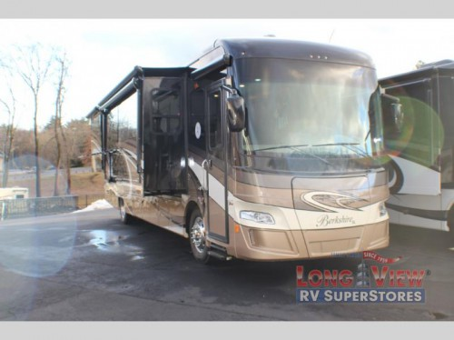 Forest River Berkshire XL Motorhome