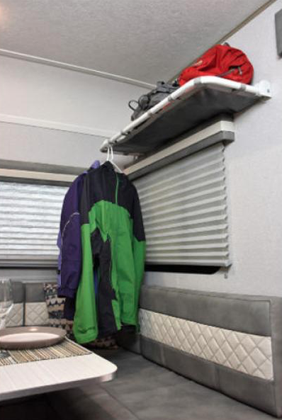 no bo travel trailer storage