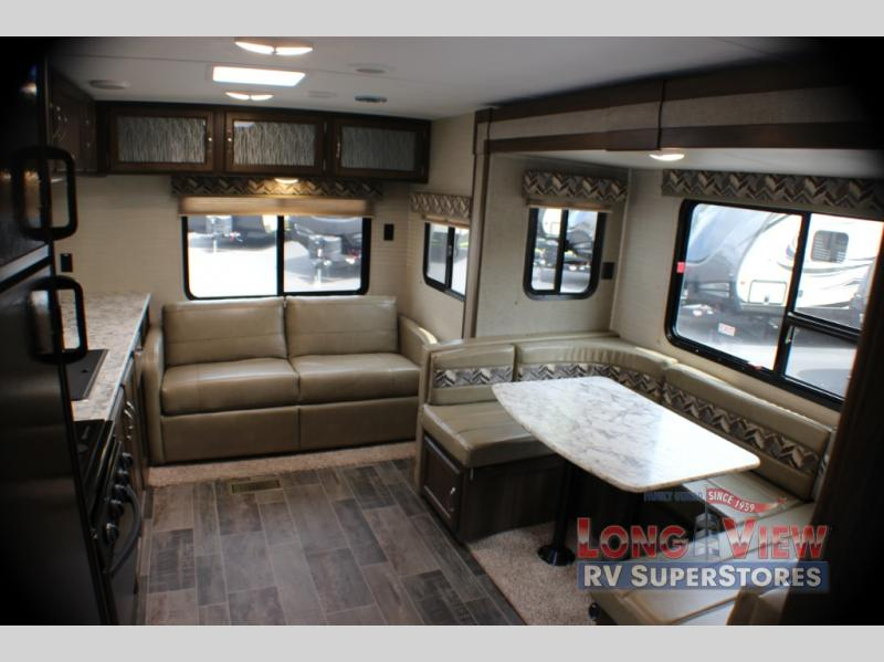 Keystone RV Bullet 257RSS