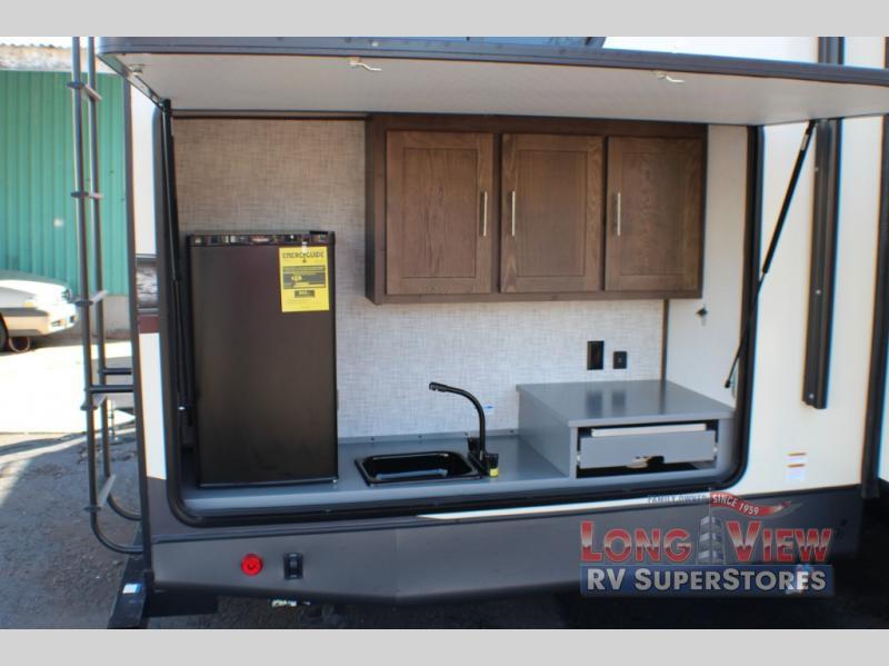 Heritage Glen LTZ 300BH Outdoor Kitchen