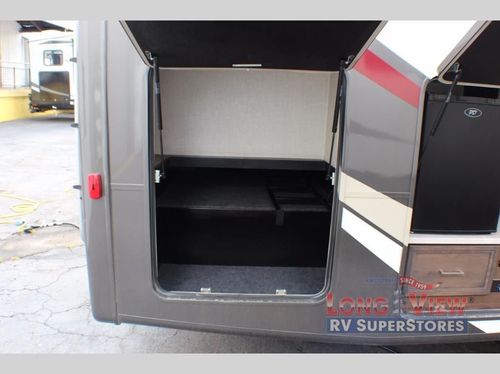 Mirada Storage