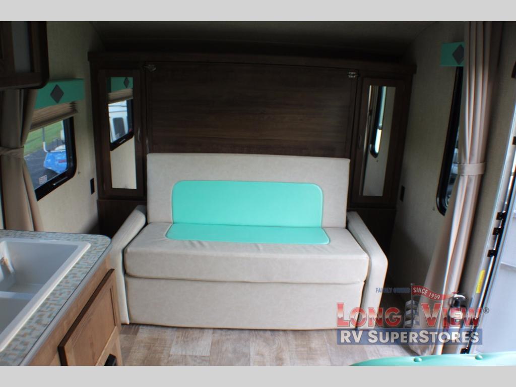 Capri Murphy Bed