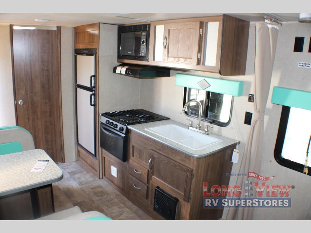 Capri kitchen