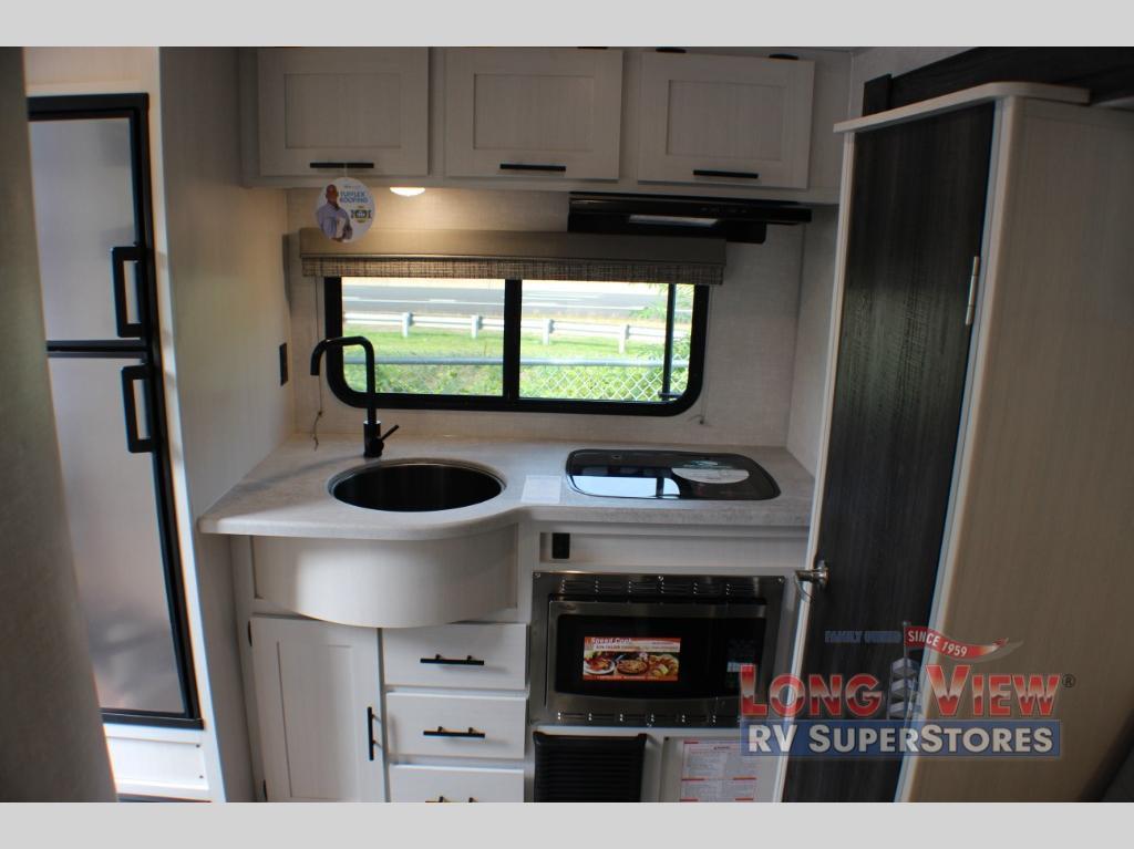 R Pod Kitchen